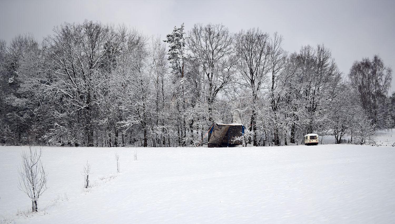 Der Sturm – Ein Tag Thrill & Snow in einem Winter wie eine kalte, trübe Supp